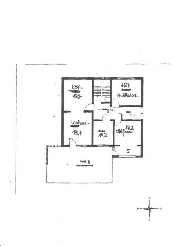 shh immobilien miete hamburg eppendorf sch ne dachterrassenwohnung in begehrter lage. Black Bedroom Furniture Sets. Home Design Ideas