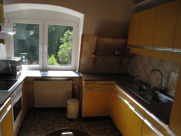 Wohnung Heimfeld
