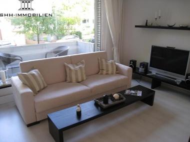 Modern Und Schickes Apartment In Zentraler Lage
